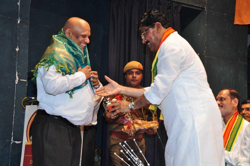 Shri. Anilkumar R Amin