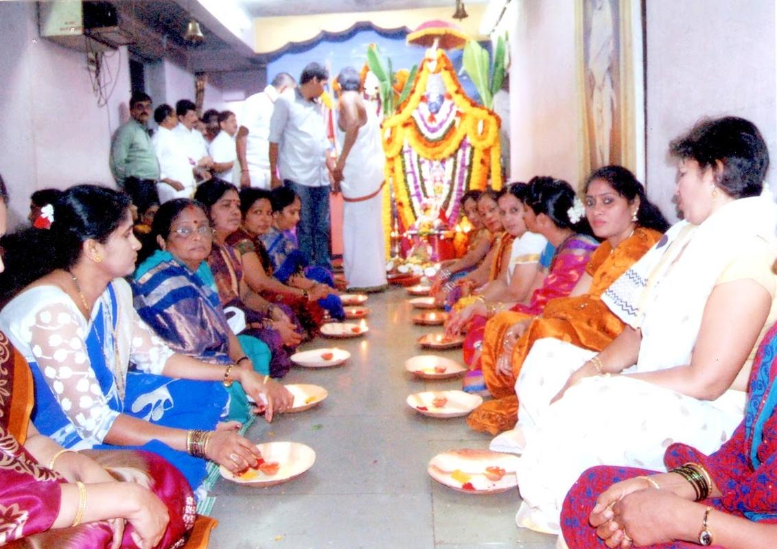 Bhayander LO Satyanarayana Pooja