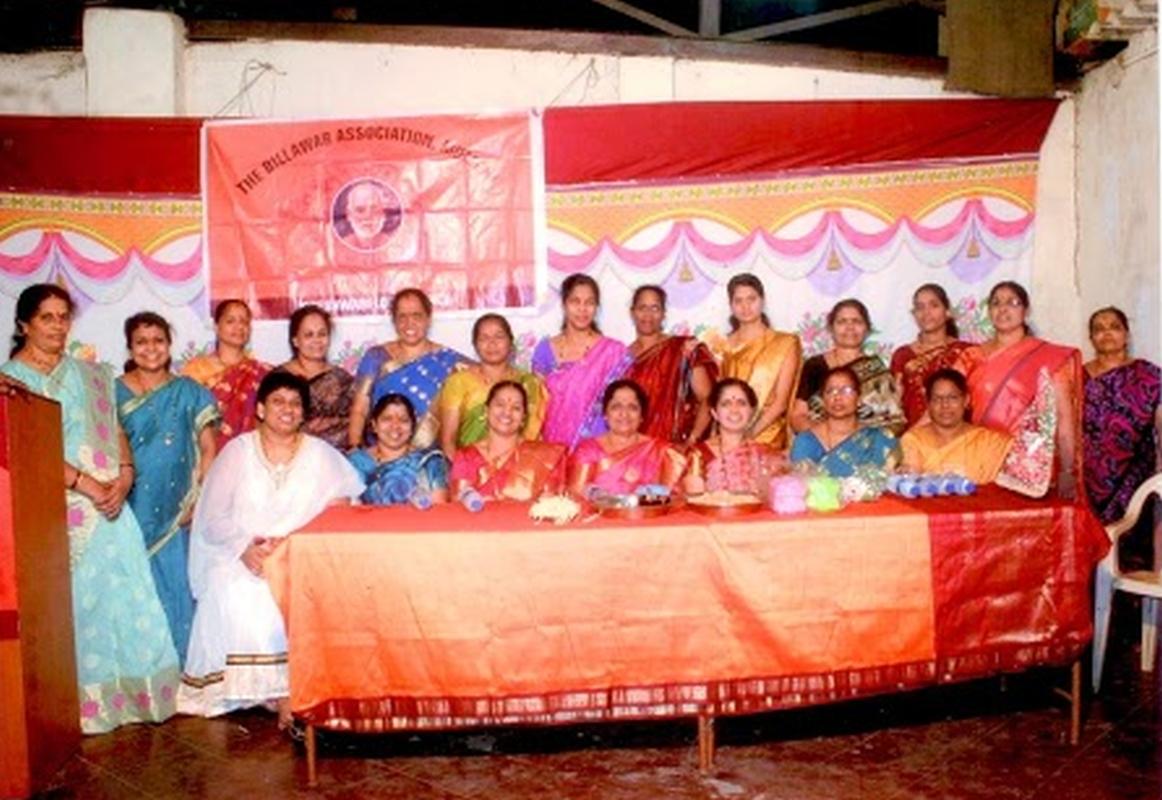 Jogeshwari Arasina2