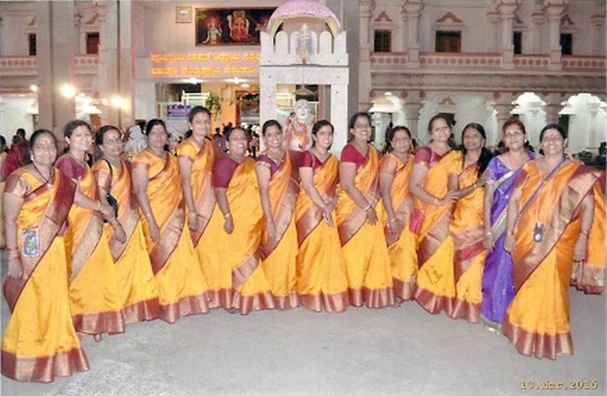 Navi Mumbai Dharmika Yatre1
