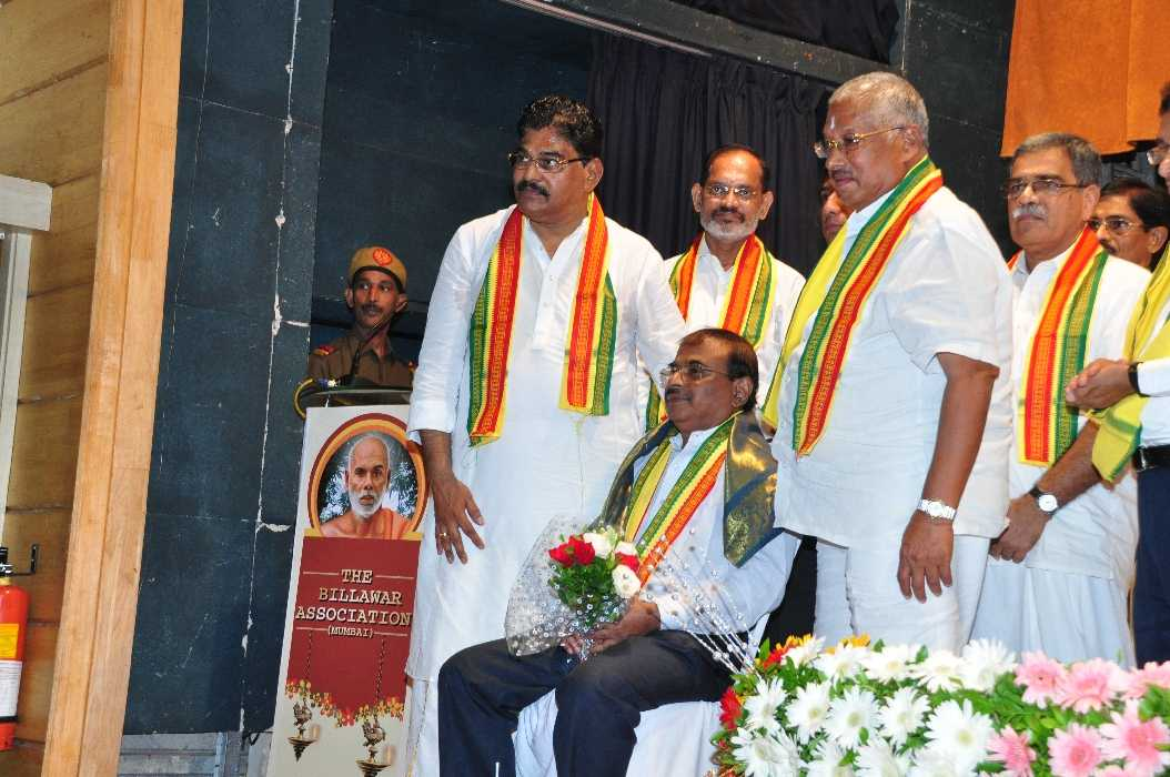 Shri. B.Ravindra Amin