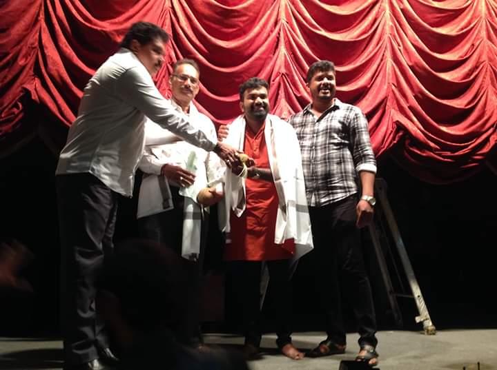 Shree Guru Narayana Tulu Drama Competition 2018 (18)