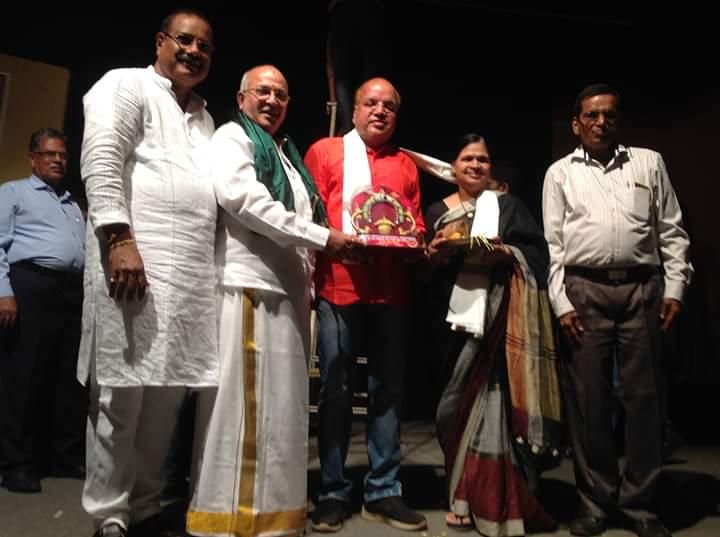 Shree Guru Narayana Tulu Drama Competition 2018 (76)