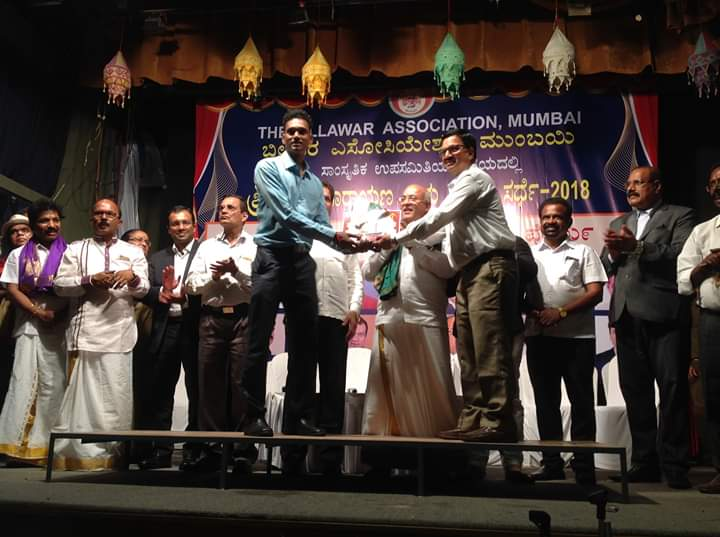 Shree Guru Narayana Tulu Drama Competition 2018 (7)