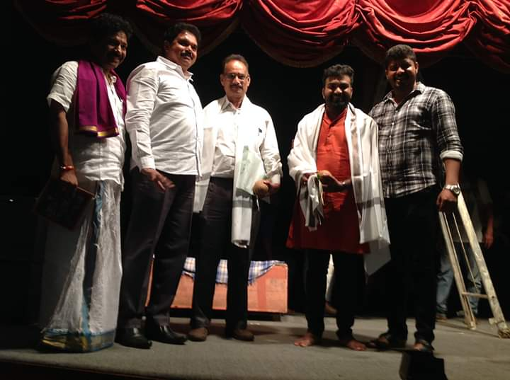 Shree Guru Narayana Tulu Drama Competition 2018 (8)