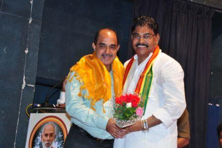 Shri.Ashwajith Hejmady