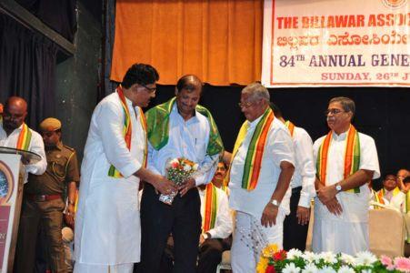 Shri. Harishchandra G Mulki