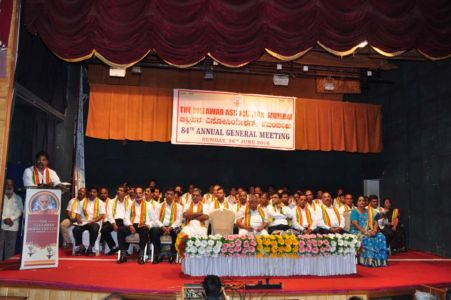 Shri. Nithayanand D Kotian