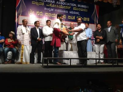 Shree Guru Narayana Tulu Drama Competition 2018 (2)