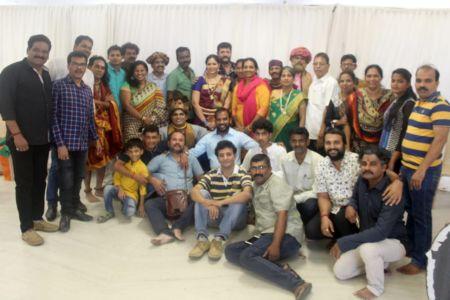 Shree Guru Narayana Tulu Drama Competition 2018 (83)