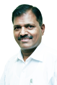 MOHAN D. POOJARY