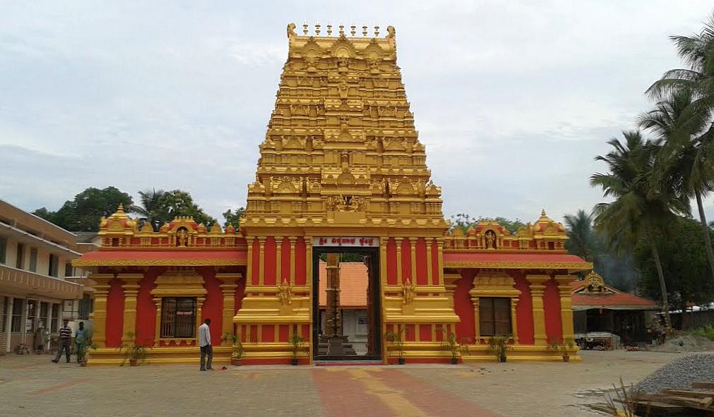 Vishawanath Temple1